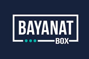 BAYANAT BOX بيانات بوكس